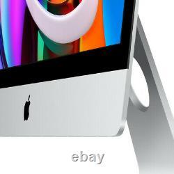 Apple Imac 275k I7-10700k 3.8ghz 8 512 Go Ssd Radeon Pro 5500 Xt Mxwv2ll/a 2020