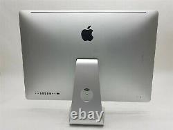 Apple Imac 27 2011 Intel I5 2.70ghz 8gb 3tb Hd 6770m Mac Os 10.10 Mc813ll/a