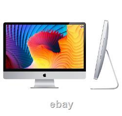 Apple Imac 27 3.06ghz 16 Go 2 To Tout En Un Seul Bureau Os X Garantie Personnalisée