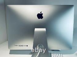 Apple Imac 27 5k Retina 2015 Intel Core I5 3.2ghz Quad Core 16 Go 1 To Disque Dur