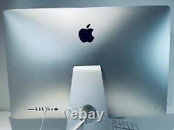 Apple Imac 27 5k Retina 2015 Intel Core I5 3.2ghz Quad Core 16 Go 256 Go Ssd