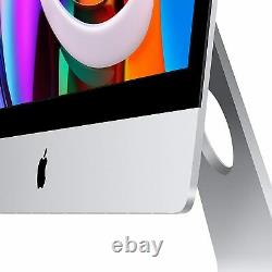 Apple Imac 27 5k Retina Quad Core I5 3,5ghz 16 Go Ram 1tb Fusion Drive 2014 Royaume-uni