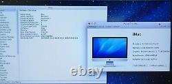 Apple Imac 27 Core I5 3.4ghz 16gb 120gb Ssd Gtx 775m Lire La Liste