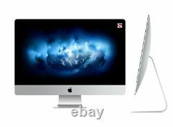Apple Imac 27 Core I7 3.4ghz 32 Go 1 To Ssd Get Any Os X / Grade A / Garantie