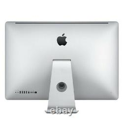 Apple Imac 27 Core I7 3.4ghz All-in-one 1to Personnaliser La Mémoire / Garantie Ram