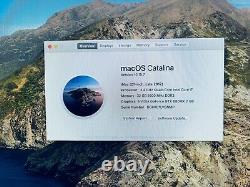 Apple Imac 27 Fin 2012 Intel Core I7 3.4ghz Quad Core 32 Go Ram 1tb Macos