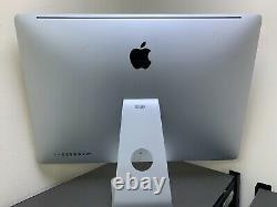 Apple Imac 27 Pouces A1312 Core 2 Duo 3,06 Ghz 4 GB 120 Ssd Hd 2009 Utilisé Sirrea