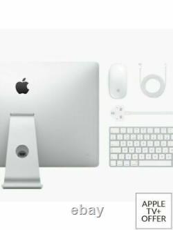 Apple Imac 27 Pouces Retina 5k 3.4ghz Core I5 Amd Radeon Pro 570 32 Go Gpu 1tb Ssd