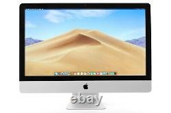 Apple Imac 27 Quad Core I5 3.2ghz 16go 1tb 2013 12 M Prix De Vente Garantie