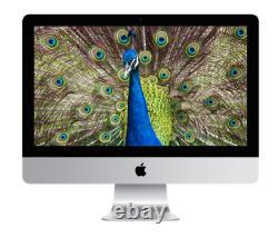 Apple Imac 27 Retina 5k 2015 Core I5 3.2ghz 8 Go Ram 1tb A1419 Mk462ll/a