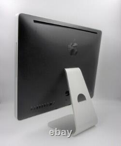 Apple Imac A1224 MID 2007 20 Intel C2d 2ghz 4 Go Ram 250 Go Hdd Os 10.11.5
