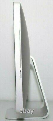 Apple Imac A1311 2010 21,5 I3-540 3,06ghz 4 Go Ram 500 Go Hdd Macos Mc508ll/a
