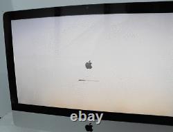 Apple Imac A1311 21.5 MI 2010 Core I3 3.06ghz, 4 Go, 240 Go Ssd, High Sierra