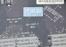 Apple Imac A1312 MID 2011 Logic Board 820-2828-a Avec Cpu I7-2600 3.4 Ghz Tested