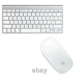 Apple Imac A1418 Md093ll/a 21.5 Pc De Bureau Avec Core I5-3330s 2.7ghz 8 Go 1 To Hdd