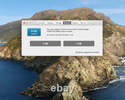 Apple Imac Desktop 21.5inch 2.7ghz I5 8gb 1tb