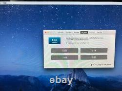 Apple Imac MID 2011 2.7ghz Intel Core I5, 21.5, 8gb Ram, 1tb Hd