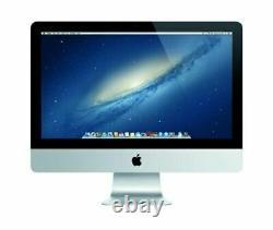 Apple Imac Mk452ll/a 21,5 Pouces Pc I7-5775r2.8ghz 8gb 1 Tb Hd