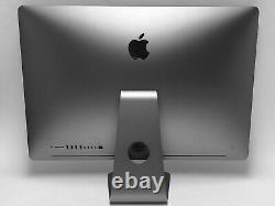 Apple Imac Pro 27 3.0ghz 10 Core Intel Xeon'w'/32gb Ram/1tb Ssd/vega 56 8 GB