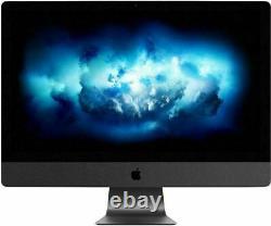 Apple Imac Pro 27 3.0ghz 10 Core Intel Xeon'w'/64gb Ram/1tb Ssd/vega 64x 16gb