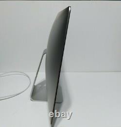 Imac Slim Unibody 27 Fin 2013 3.2ghz I5 16gb 1tb Fusion Excellent État