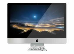 MI 2017 Retina 5k Apple 27 Imac 3.4ghz I5/32gb Ram/1tb Fusion/radeon Pro 570