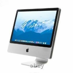 Puissant Studio Apple Imac 20 4ghz Studio Machine