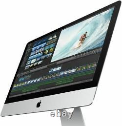 Vendeur Rénové Apple Imac Slim 21,5 Pouces Quad-core I5 2,70 Ghz (2013) 1tb
